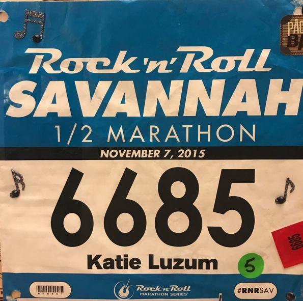 Savannah Bib